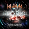 Mirror Ball - Live & More by Def Leppard
