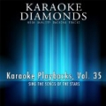 Karaoke Playbacks, Vol. 35 (Sing the Songs of the Stars) by Karaoke Diamonds