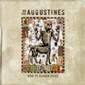 Rise Ye Sunken Ships [+digital booklet] by We Are Augustines
