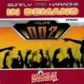Sunfly in Demand: Vol. 2 by Sunfly Karaoke
