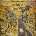 The West Is Wild by Mike Pinto Band