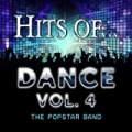Hits Of? Dance Vol. 4 by The Popstar Band