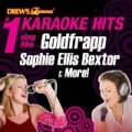 Drew's Famous #1 Karaoke Hits: Sing Like Goldfrapp, Sophie Ellis Bextor & More! by The Karaoke Crew