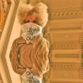 Living It Out Remix EP by Planningtorock