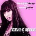 Crash a Party (feat. Speaker Junkies) - Single by Meeghan Henry