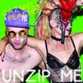 Unzip Me by Cazwell & Peaches