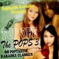 Poptastic Karaoke Presents - Top Off The Pops 3 Vol. 2 by Poptastic Karaoke