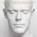 Made In Germany 1995 - 2011 (Special Version) by Rammstein