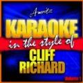 Karaoke - Cliff Richard Vol. 1 by Ameritz - Karaoke