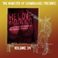 We Love Massive Hits Vol. 34 - 50 Classic Covers (Deluxe Edition) by The Minister Of Soundalikes