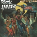 Bustin' Out (On Funk) (Album Version) by Rick James