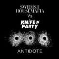 Antidote by Swedish House Mafia