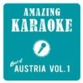 Best of Austria, Vol. 1 (Karaoke Version) by Amazing Karaoke