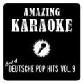 Best of Deutsche Pop Hits, Vol. 9 (Karaoke Version) by Amazing Karaoke