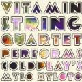 Vitamin String Quartet Performs Coldplay's Mylo Xyloto by Vitamin String Quartet