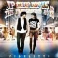 Fidelity! by Chrissie Hynde Presents: JP & The Fairground Boys
