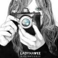 Black White & Blue by Ladyhawke