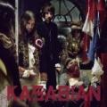 West Ryder Pauper Lunatic Asylum [+Video] [+Digital Booklet] by Kasabian