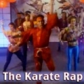 The Karate Rap - Single by David Seeger & Holly Whitstock Seeger