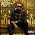 Careless World: Rise Of The Last King [Explicit] by Tyga