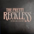 Hit Me Like A Man EP by The Pretty Reckless