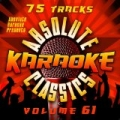 Absolute Karaoke Presents - Absolute Karaoke Classics Vol. 61 by Absolute Karaoke