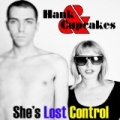 She's Lost Control - Single by Hank & Cupcakes
