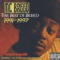 The Best of Breed [Explicit] by Mc Breed