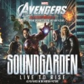 Live To Rise by Soundgarden