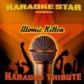 Karaoke Star Presents - Atomic Kitten by Karaoke Star