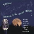Karaoke, Panorama Della Canzone Italiana [Bluvertigo, Bobby Solo, Bruno Lauzi, Camaleonti, Caterina Caselli], Volume 3 by Karaoke Experts Band