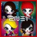 2nd Mini Album by 2NE1