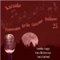 Panorama della Canzone Italiana (Loretta Goggi, Luca Barbarossa, Luca Carboni), Volume 25 by Karaoke Experts Band