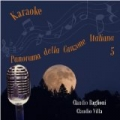 Karaoke, Panorama Della Canzone Italiana (Delirium, Delta V, Dik Dik), Volume 5 by Karaoke Experts Band