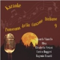 Panorama della Canzone Italiana (Edoardo Vianello, Elisa, Elisabetta Viviani, Enrico Ruggeri, Eugenio Finardi), Volume 9 by Karaoke Experts Band