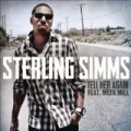 Tell Her Again [Explicit] by Sterling Simms feat. Meek Mill