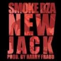 New Jack - Single [Explicit] by Smoke Dza