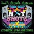 Hot Shots Part Deux [Explicit] by Riff Raff Sodmg & Dana Coppafeel Action Bronson