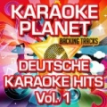 Deutsche Karaoke Hits, Vol. 1 (Karaoke Planet) by A-Type Player