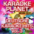 Deutsche Karaoke Hits, Vol. 3 (Karaoke Planet) by A-Type Player