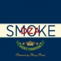 Rugby Thompson [Explicit] by Smoke Dza