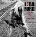 Living Like a Runaway by Lita Ford