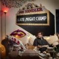 Late Night Champ by Jon Sandler