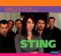 Singer Pur Sings Sting by Singer Pur