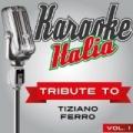 Karaoke Italia Tribute To Tiziano Ferro Vol. 1 by Doc Maf Ensemble