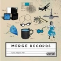 Merge Records Spring Sampler 2012 by Various artists