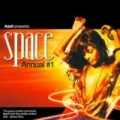 Azuli presents Space Annual - Volume 1 by Various artists