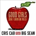 Good Girls (Don't Grow On Trees) by Cris Cab