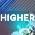Higher (A Tribute to Taio Cruz and Kylie Minogue) by A Tributer