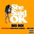 She Said OK [Explicit] by Big Boi